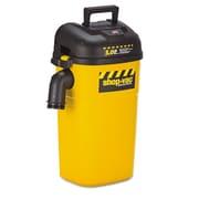 ShopVac SHO3942010 Wall Mount Vacuum, Yellow/Black