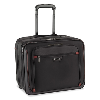 Solo Sterling Executive Computer Case