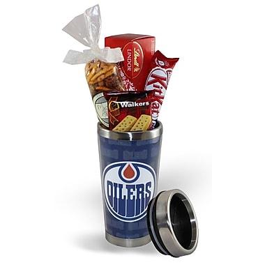 LNH - Tasse de voyage, Oilers d'Edmonton