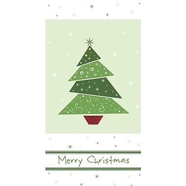 Money Holders, Merry Christmas, 18/Pack