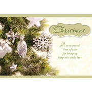 Christmas Cards, Christmas a Very Special Time of the Year, 18/Pack