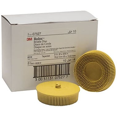 3M™ Scotch-Brite™ Roloc™ 7527 3