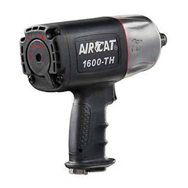 AIRCATMD – Clé à choc « Super Duty » en composite, prise de 3/4 po, 4500 tr/min
