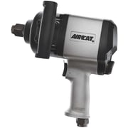 "AIRCAT® 1"" Drive Aluminum ""Heavy-Duty"" Impact Wrench, 4800 RPM"