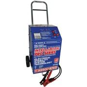 AssociatedMD – Chargeur IntellamaticMD à roulettes de 12 V 40/130 A