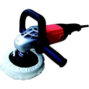 "ATD® 7"" Shop Polisher with Soft Start"