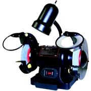 ATDMD – Meuleuse d'établi 10556, 6 po, 1/2 hp, 3450 tr/min
