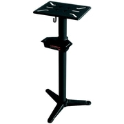 """ATD® 32"""" Tall Bench Grinder Stand"""