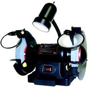 ATDMD – Meuleuse d'établi 10558, 8 po, 3/4 hp, 3450 tr/min