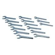 ATDMD – Ensemble de clés métriques Jumbo Service, 15 pièces