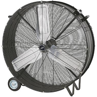 ATDMD – Ventilateur industriel à 2 vitesses et à entraînement direct, 36 po