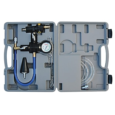 ATDMD – Coffret purge pour système de refroidissement et recharge