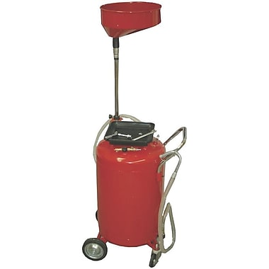ATDMD – Purgeur d'huile pressurisé, 30 gallons