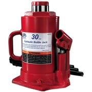ATD® 30 Ton Heavy-Duty Hydraulic Side Pump Bottle Jack