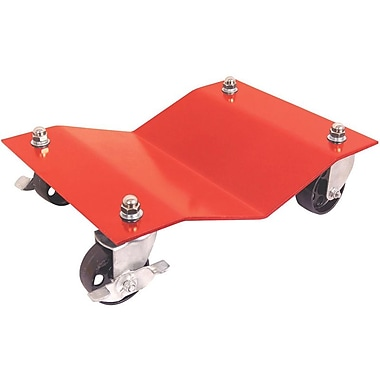 ATD® 2 1500 lbs. Heavy-Duty Car Dolly Set