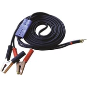 ATDMD – Câble de démarrage de 600 A 4, 25 pi