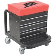ATD® Heavy-Duty Toolbox Creeper Seat