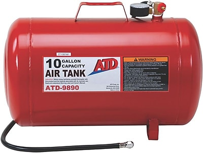 Air Tanks & Air Blow Guns