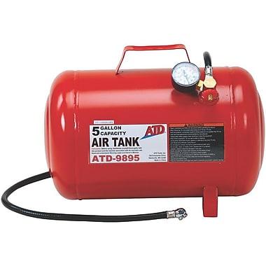 ATDMD – Réservoir d'air portatif, 5 gal