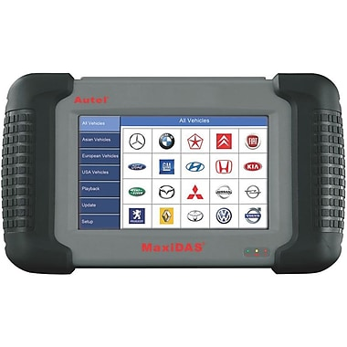AutelMD – Système de diagnostic et d'analyse automobile MaxiDAS