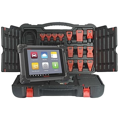 Autel® MaxiSYS Automotive Diagnostic & Analysis System