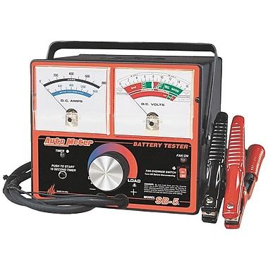 AutoMeter® 6 - 12 V Battery Tester
