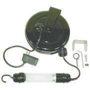 Central ToolsMD – Lampe de travail de 13 W Bounce LiteMD avec câble rétractable de 40 pi