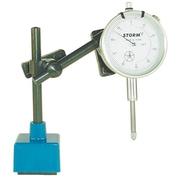 Central ToolsMD – Ensemble de cadran indicateur avec base magnétique StromMC de 0 à 1 po
