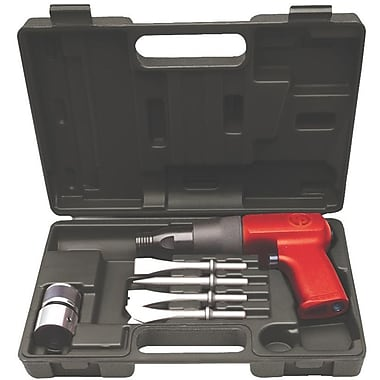Chicago PneumaticMC – Trousse de marteau pneumatique robuste 7110
