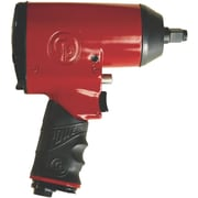 "Chicago Pneumatic™ 1/2"" Drive Super-Duty Air Impact Wrench, 6400 RPM"