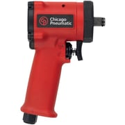 "Chicago Pneumatic™ 0.5"" Drive Ultra Compact and Powerful Stubby Impact Wrench, 9000 RPM"
