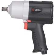 "Chicago Pneumatic™ 0.5"" Drive Super-Duty Composite Air Impact Wrench, 9000 RPM"