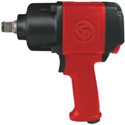 "Chicago Pneumatic™ 0.75"" Drive Heavy-Duty Air Impact Wrench, 6300 RPM"