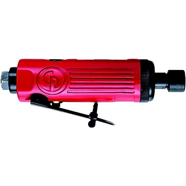 Chicago Pneumatic™ 872 0.4 HP Standard Duty Air Straight Die Grinder, 22000 RPM