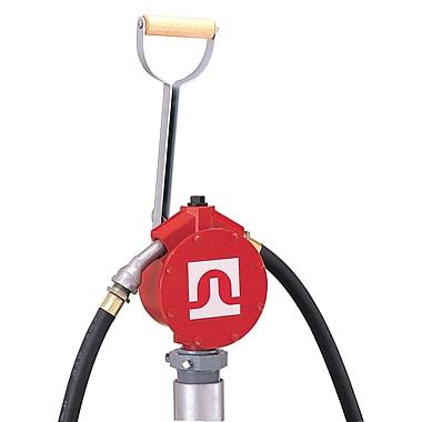FillriteMD – Pompe à piston manuelle avec boyau de 8 pi, FR152