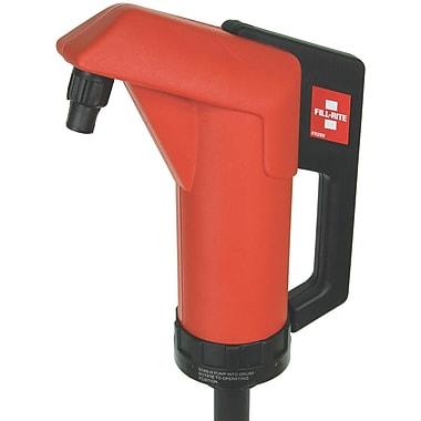 FillriteMD – Pompe manuelle à levier FR20V