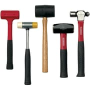 GearWrench® 5-Piece Auto Body Hammer Set