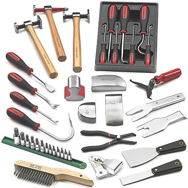 GearWrench® Career Builder Auto Body Add-On TEP Set, 32-Piece