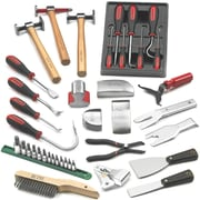 GearWrenchMD – Ensemble d'outils TEP début de carrière, 32 pièces