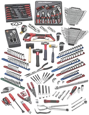 Outils automobiles