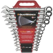 GearWrench – Ensemble de clés mixtes à cliquet SAE