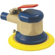 "Hutchins 3500 Series 6"" Lightweight Random Orbital Sander with 3/32"" Offset"