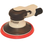 "Hutchins ProFinisher™ 720 6"" Vacuum Ready Random Orbital Action Sander with 5/16"" Offset"