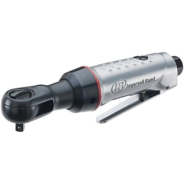 Ingersoll RandMD – Mini-clé à cliquet pneumatique à prise 0,25 po 105-D2, 7,3 po (long.)