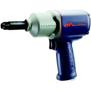 "Ingersoll Rand® 0.5"" Drive Titanium Duty Air Impact Wrench with 2"" Anvil, 9800 RPM"