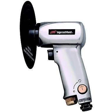 Ingersoll RandMD – Ponceuse pneumatique à haute vitesse 317A avec tampon de 5 po, 18 000 tr/min