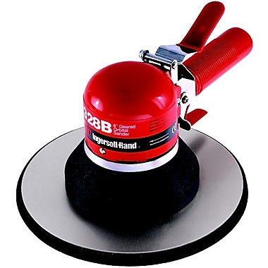 Ingersoll Rand® 328B Geared Orbital Air Sander with 8