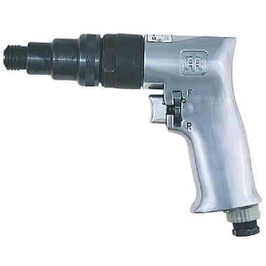 Ingersoll Rand – Tournevis réversible standard à prise pistolet de 0,25 po; 1800 tr/min