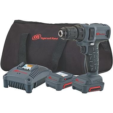 Ingersoll RandMD – Trousse de perceuse 12 V à prise 0,375 po