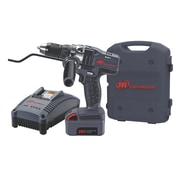 "Ingersoll Rand® 1/2"" Drive 20 V Cordless Drill Driver Kit"